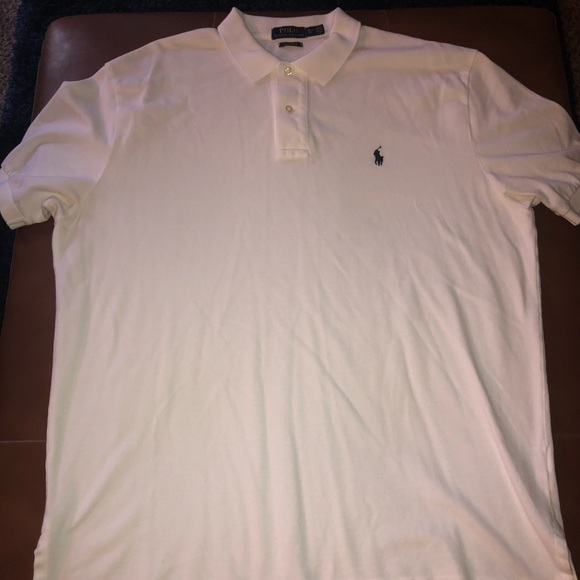 Polo by Ralph Lauren Other - Polo Ralph Lauren Classic Fit Polo Shirt Size XXL